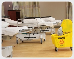 Omaha Medical and Hospital Cleaning